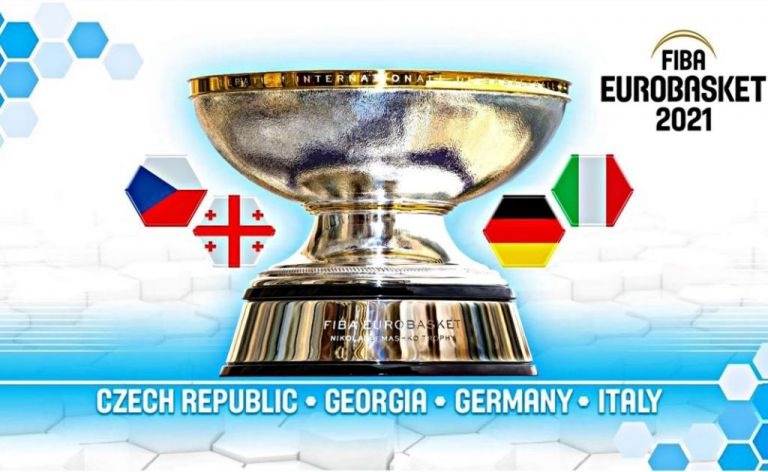 Στη Γερμανία το… κυρίως μενού του Ευρωμπάσκετ 2021   tovima.gr