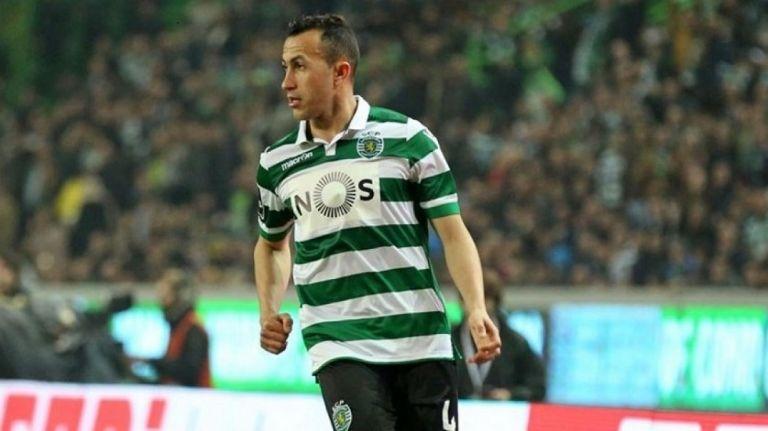 Επαναφέρουν θέμα Τζέφερσον για τον ΠΑΟΚ οι Πορτογάλοι | tovima.gr
