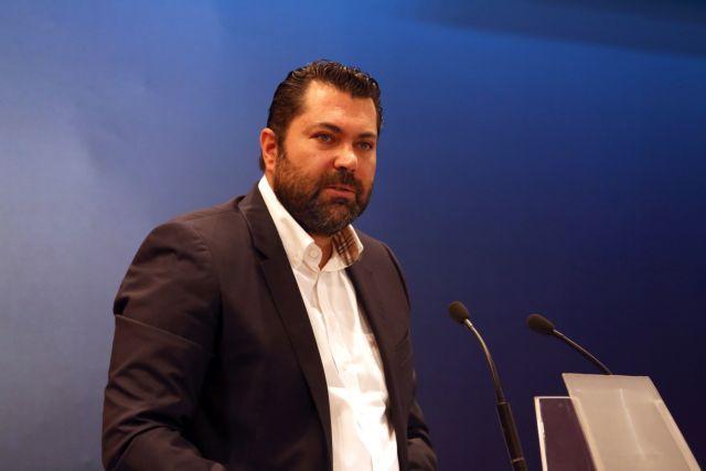 Κρέτσος: Διαψεύδει ποινική δίωξη εις βάρος του για τις τηλεοπτικές άδειες | tovima.gr