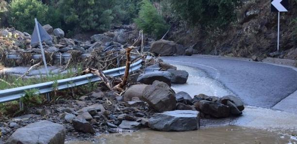 Ναύπακτος: Ξεκίνησε η καταγραφή των ζημιών από την κακοκαιρία | tovima.gr