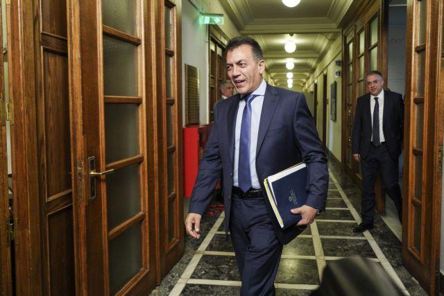 Βρούτσης: Τις 400.000 οι εκκρεμείς συντάξεις | tovima.gr