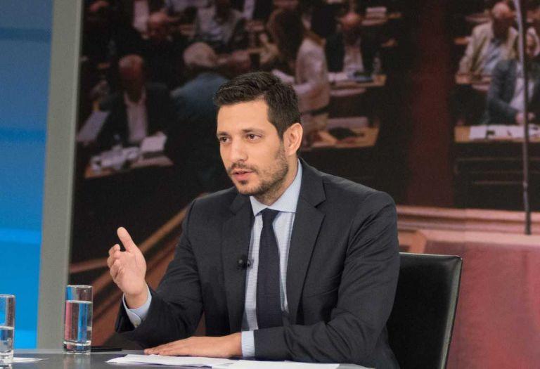 Κυρανάκης: Τιμή μου να ψηφίσω ως νέος βουλευτής την πλήρη κατάργηση του ασύλου | tovima.gr