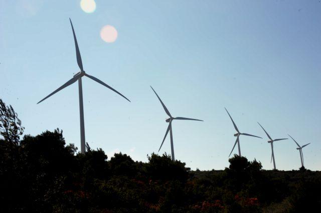 Στα 3.000 MW η αιολική ισχύς στην Ελλάδα | tovima.gr