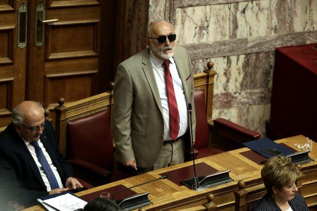 Εκτός Βουλής ο Κουρουμπλής – Στον Παπαχριστόπουλο η έδρα | tovima.gr