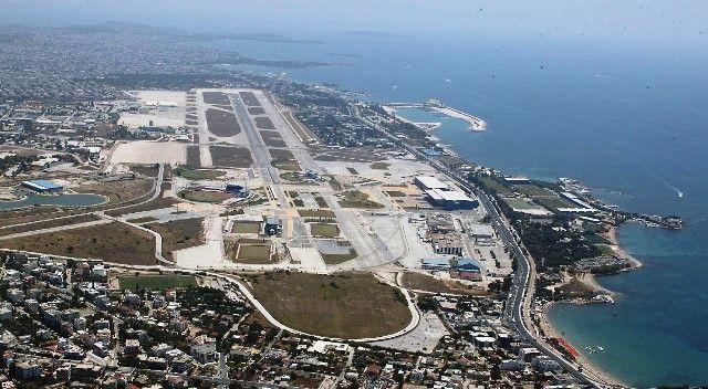 Ελληνικό : Το ΣτΕ ανοίγει τον δρόμο για την επένδυση | tovima.gr