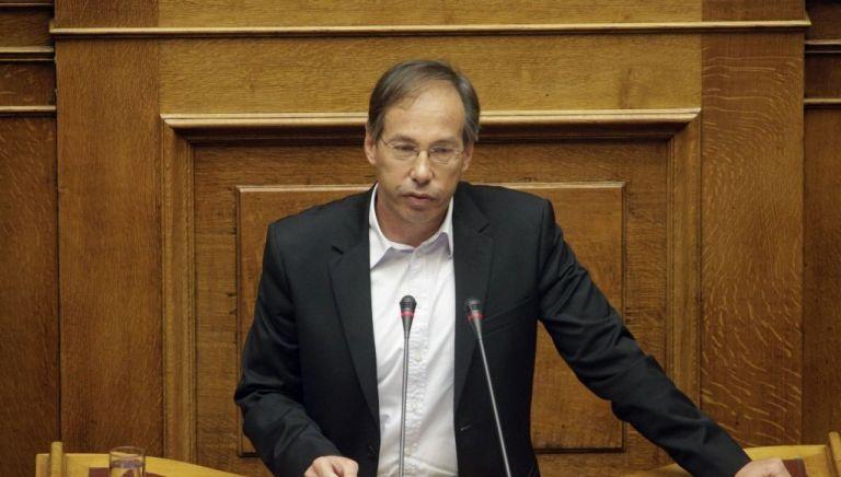 Γιώργος Μαυρωτάς : Νέος γ.γ. Αθλητισμού ο πρώην βουλευτής του Ποταμιού | tovima.gr