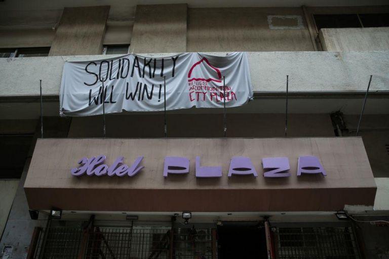 Η αλληλεγγύη στο στόχαστρο: Βάζουν τους μετανάστες στο απόσπασμα; | tovima.gr