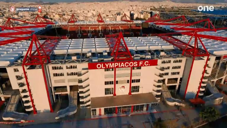 Ολυμπιακός και Νότιγχαμ Φόρεστ: Δύο γίγαντες συγκρούονται   tovima.gr