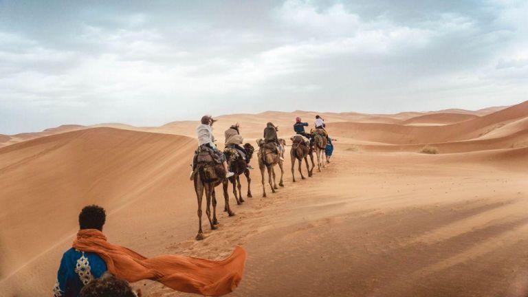 Μαρόκο: Η πιο κοσμοπολίτικη χώρα της Αφρικής   tovima.gr
