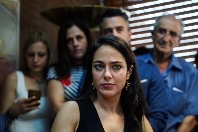 Δόμνα Μιχαηλίδου: Κανένα παιδί εκτός παιδικού σταθμού | tovima.gr