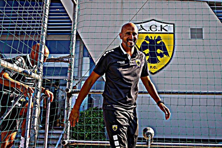 Μιγκέλ Καρντόσο: Έκλεισε αυτιά και δούλεψε ποδοσφαιρικά | tovima.gr