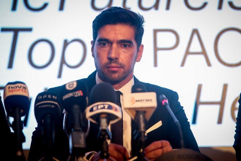 Φερέιρα: «Θέλουμε να κάνουμε τον ΠΑΟΚ πιο δυνατό»   tovima.gr