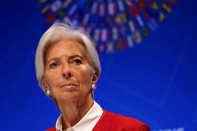 ΔΝΤ: Οι «μνηστήρες» που διεκδικούν τη θέση της Κριστίν Λαγκάρντ | tovima.gr