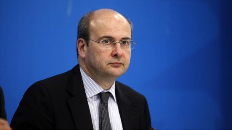 Χατζηδάκης : Επιτάχυνση ερευνών για υδρογονάνθρακες – Τι είπε για ΔΕΗ | tovima.gr