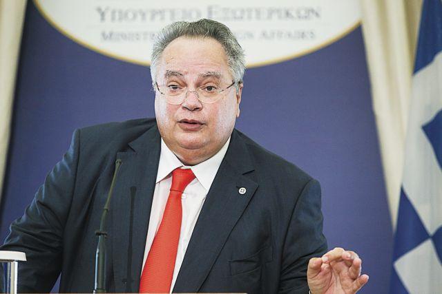 Κοτζιάς: Χαίρομαι που άρχισε να αρέσει σε ΝΔ η συμφωνία Πρεσπών… μήπως, περισσεύει καμία συγγνώμη; | tovima.gr