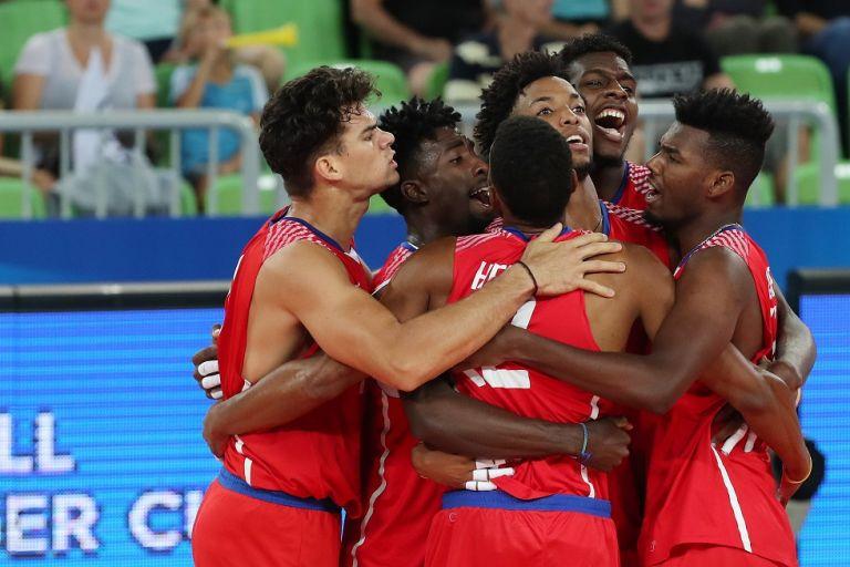Volley League : Φέρνει τέσσερις Κουβανούς ο ΠΑΟΚ   tovima.gr