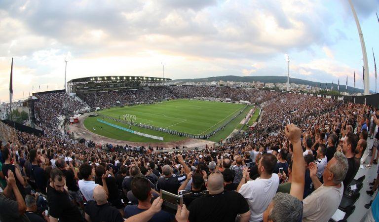 «Τρέλα» για τα διάρκειας στον ΠΑΟΚ – Διατέθηκαν 1.000 σήμερα | tovima.gr