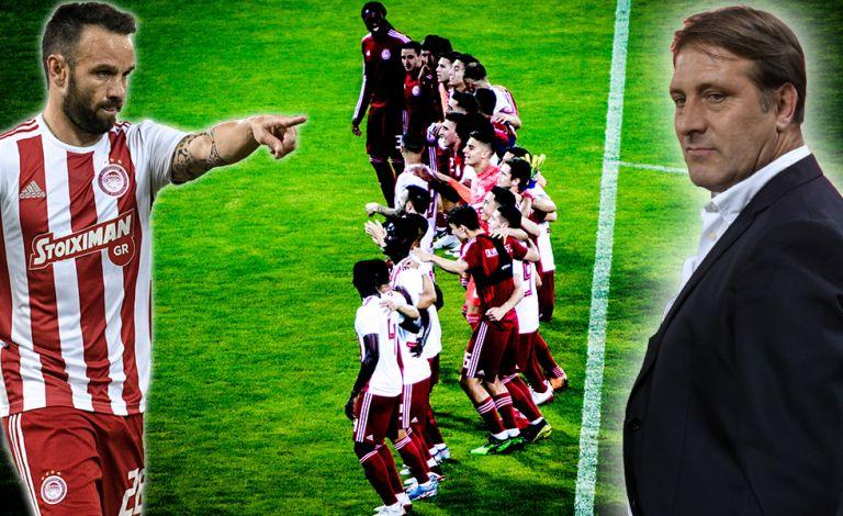 Ποδοσφαιρική μελωδία με έναν υπέροχο σολίστα   tovima.gr