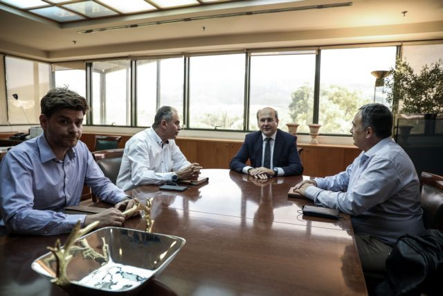 Χατζηδάκης: Η κυβέρνηση του ΣΥΡΙΖΑ οδήγησε σε απαξίωση τη ΔΕΗ   tovima.gr