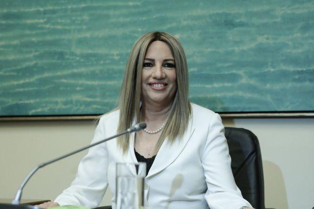 ΚΙΝΑΛ: Η κυβέρνηση να ξεκαθαρίσει τις προθέσεις της για το ασφαλιστικό   tovima.gr
