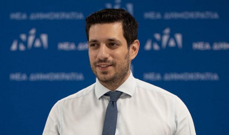 Κυρανάκης: Το σχέδιο της κυβέρνησης για το ασφαλιστικό σύστημα | tovima.gr