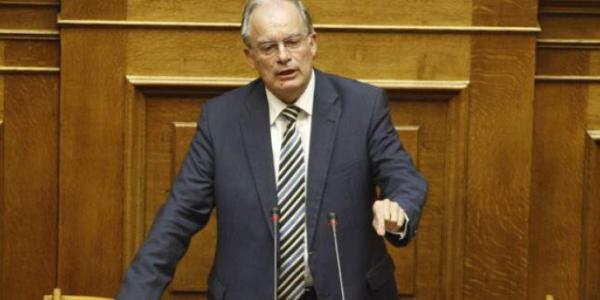 Βουλή : Σήμερα η εκλογή Προέδρου – Ποιοι στηρίζουν Κ. Τασούλα | tovima.gr