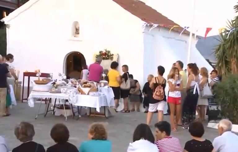 Μαγούλα: Επιστροφή στην κανονικότητα έπειτα από τον τρόμο του σεισμού | tovima.gr