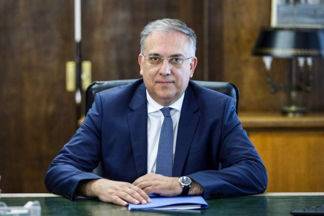 Θεοδωρικάκος: Σε ετοιμότητα ο μηχανισμός Πολιτικής Προστασίας | tovima.gr
