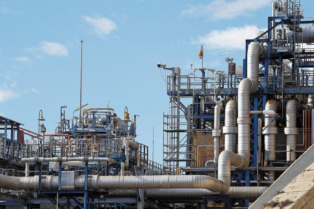 Αδειοδοτήθηκε από τη ΡΑΕ ο ελληνοβουλγαρικός αγωγός φυσικού αερίου | tovima.gr