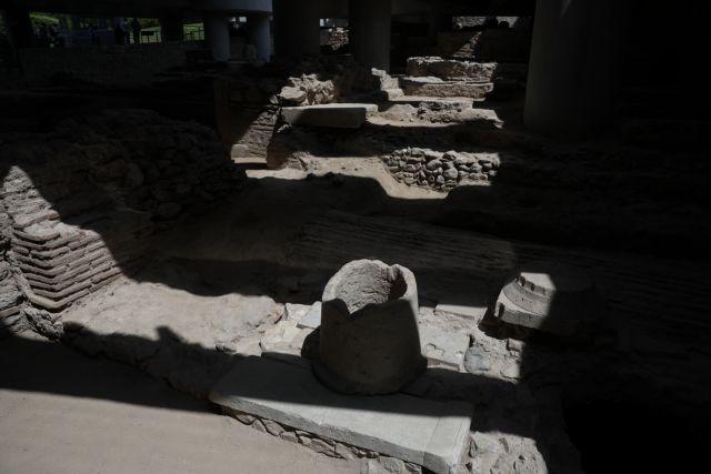 Μικροπροβλήματα σε Μουσεία εντόπισε το υπουργείο Πολιτισμού μετά το σεισμό | tovima.gr