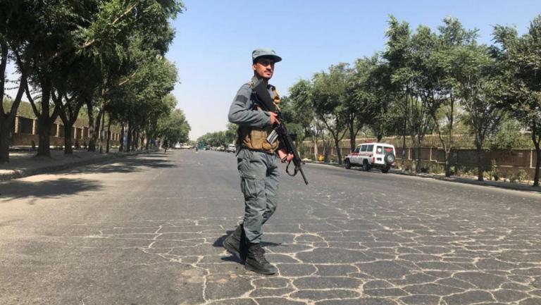 Αφγανιστάν: Έκρηξη βόμβας με τουλάχιστον 4 νεκρούς  και αδιευκρίνιστο αριθμό τραυματιών | tovima.gr