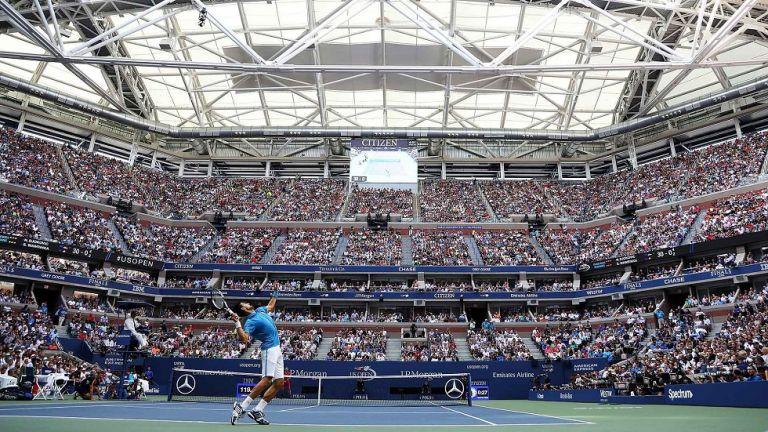 Το US Open στρώνει… χαλί με δολάρια – Πόσα θα κερδίζουν οι νικητές | tovima.gr