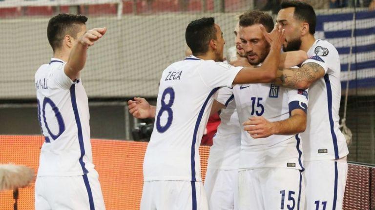 Τα εισιτήρια της Εθνικής για το ματς με τη Φινλανδία | tovima.gr