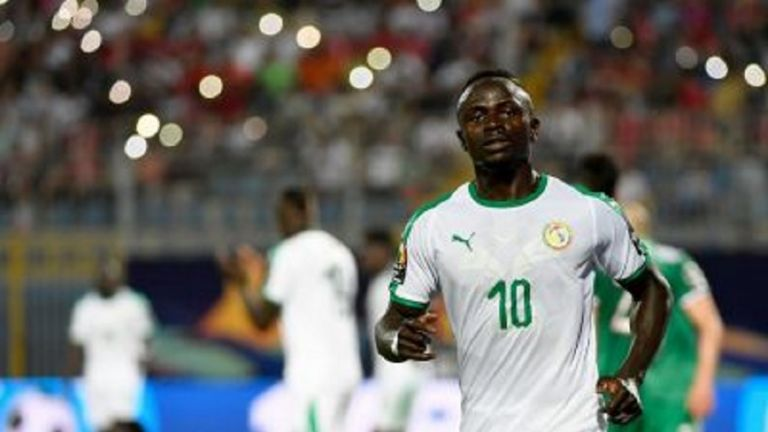Μανέ : «Θα αντάλλαζα Champions League με Κύπελλο Εθνών Αφρικής» | tovima.gr