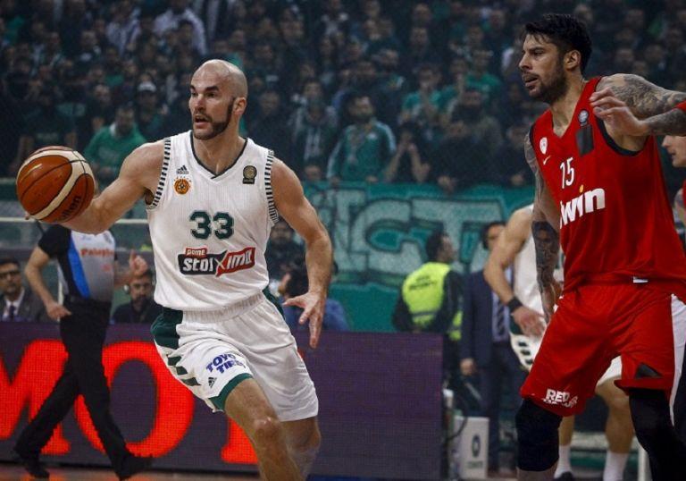 Euroleague : Ολόκληρο το πρόγραμμα της σεζόν 2019-20   tovima.gr