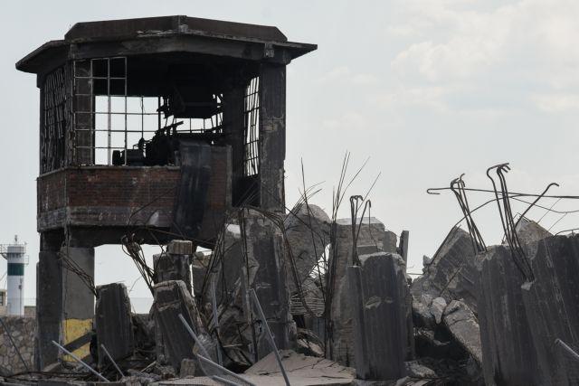 Σεισμός: Διχασμένοι οι σεισμολόγοι αν τα 5,1 Ρίχτερ ήταν η κύρια δόνηση | tovima.gr