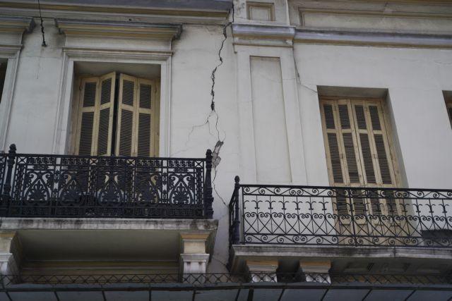 Μεγάλος σεισμός 5,1 ρίχτερ – Aισθητός στην Αττική | tovima.gr