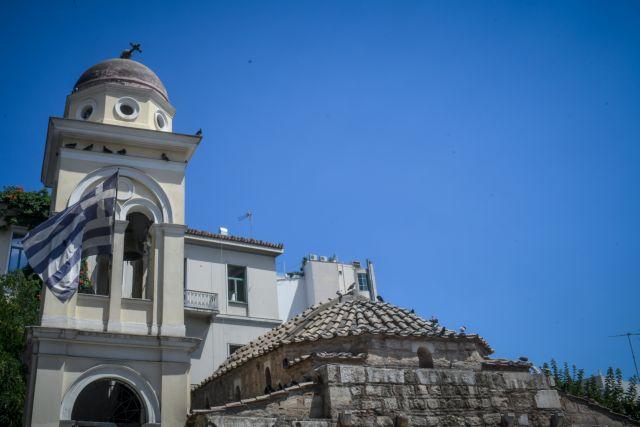 Σεισμός στην Αθήνα: Ζημιές σε 15 κτήρια, συνεχίζονται οι έλεγχοι στα εγκαταλελειμμένα | tovima.gr