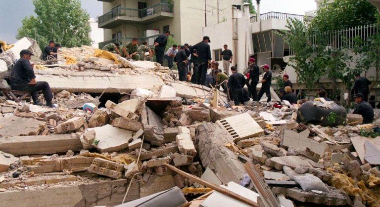Οι μεγαλύτεροι σεισμοί που έχουν σημειωθεί στην Ελλάδα | tovima.gr