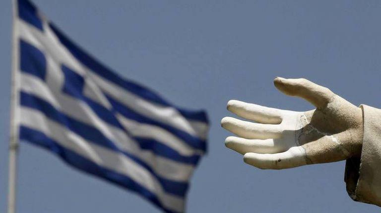 Eurostat: Αυξήθηκε το χρέος της Ελλάδας το πρώτο τρίμηνο του 2019 | tovima.gr