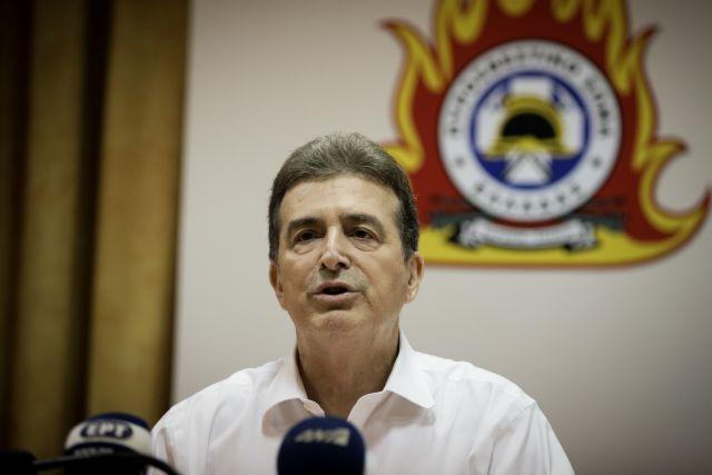 Χρυσοχοΐδης: «Όλα θα πάνε καλά, ψηλά το κεφάλι»   tovima.gr