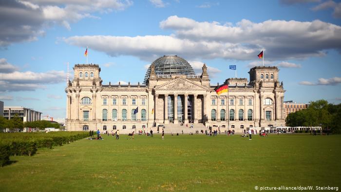 Ελλάδα και ορκωμοσίες: έκτακτες συνεδριάσεις της Bundestag | tovima.gr
