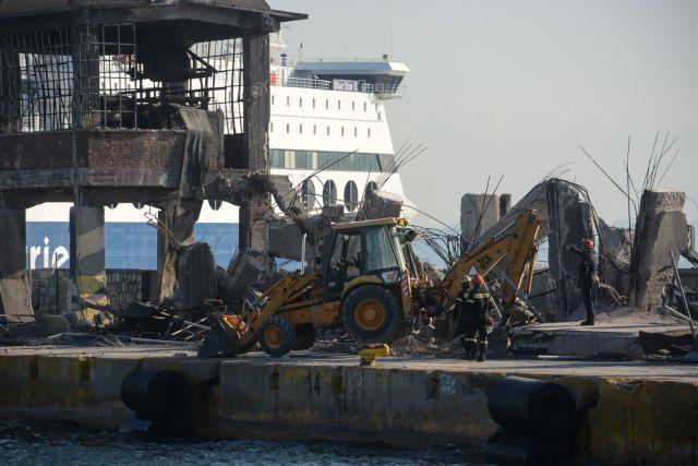 Σεισμός: Ερευνα που σοκάρει – Κίνδυνος κατάρρευσης για 1.800 κτίρια | tovima.gr