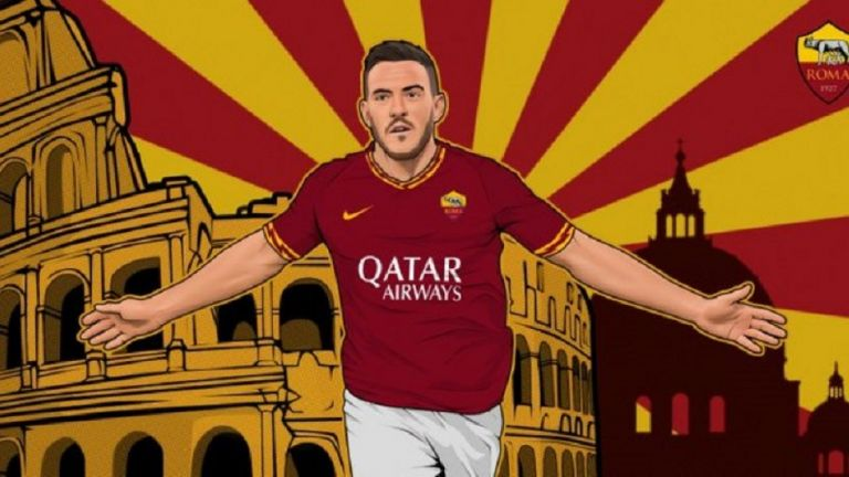 Serie A : Ένας Τζόρνταν στη Ρόμα   tovima.gr