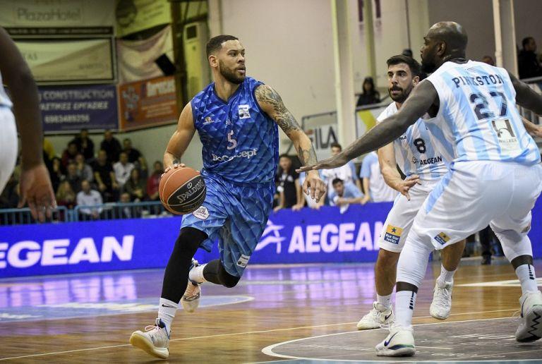 Παραμένει στη Basket league ο Κολοσσός Ρόδου μέσω… Χολαργού   tovima.gr