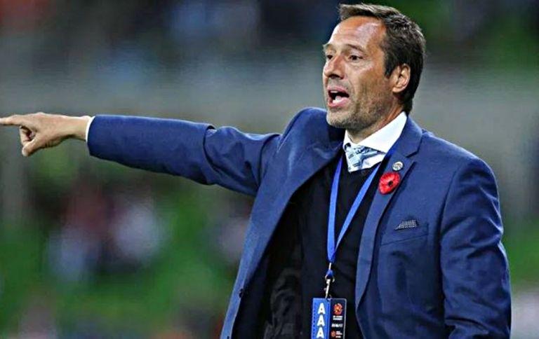 Προαλείφεται για τον πάγκο της Εθνικής ο Φαν Σιπ | tovima.gr