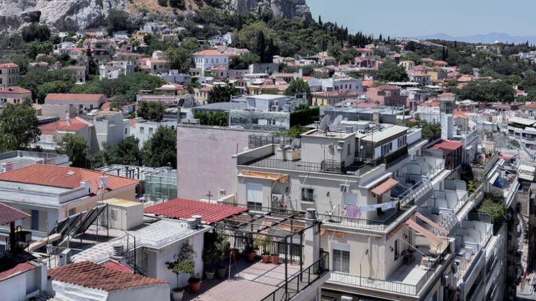Ποιοι είναι οι δικαιούχοι για το «Εξοικονόμηση Κατ' Οίκον ΙΙ»   tovima.gr