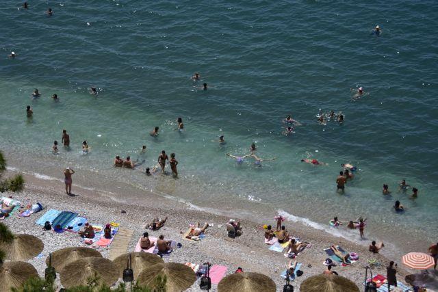 Ανεβαίνει ο υδράργυρος – Πού θα σημειωθούν βροχές και καταιγίδες | tovima.gr