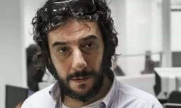 Πέθανε ο δημοσιογράφος Βαγγέλης Καραγεώργος   tovima.gr