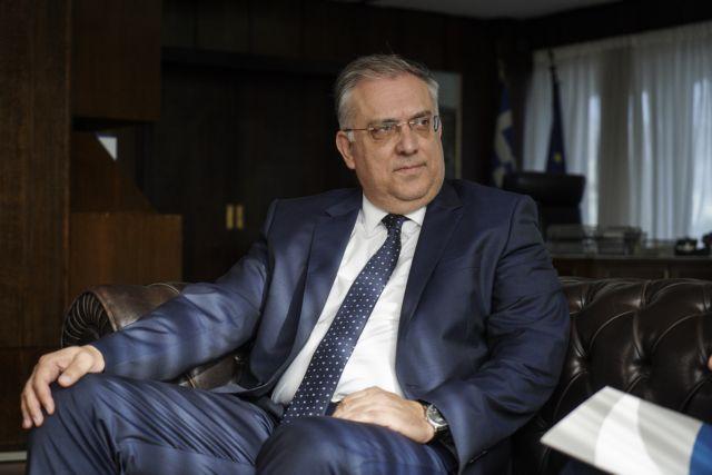 Θεοδωρικάκος : Καταργούμε την απλή αναλογική – Στους ΟΤΑ ο ΕΝΦΙΑ | tovima.gr